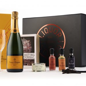 The Champagne Lovers Gift Box