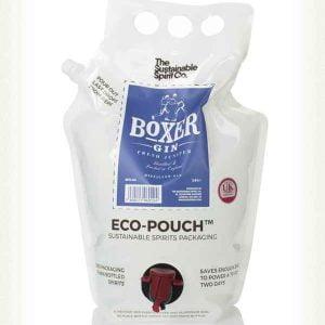 Boxer Gin Eco-Pouch (2.8L)
