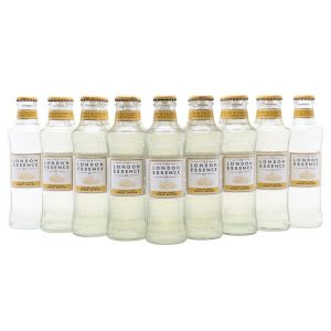 London Essence Tonics – Indian Tonic Water