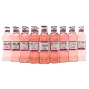 London Essence Tonics – Pomelo & Pink Pepper