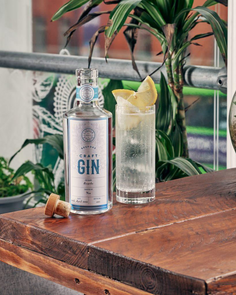 Studio Gin