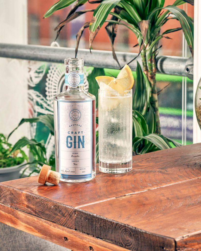 Studio Gin & Tonic