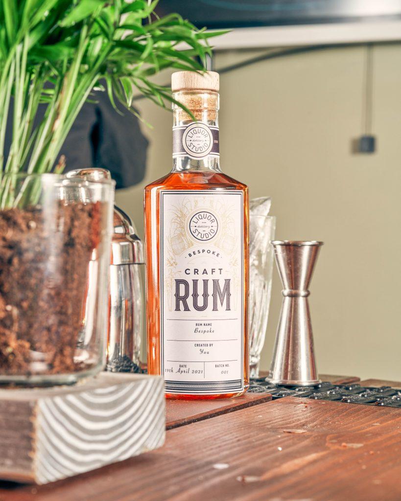 Bespoke Rum