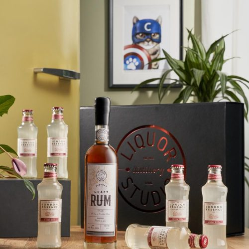 Rum and Gingerbread bottles onlyDec 07 2020