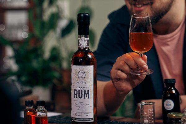 V Rum Creation 3